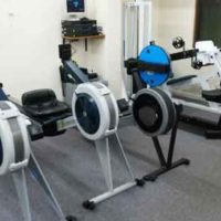 Training Equipment at SiD 2