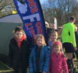 Desford Flyers Running Club