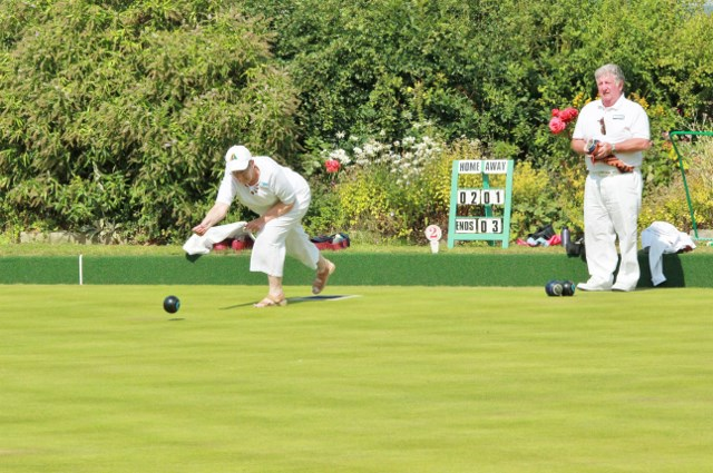 Bowls Club successes!