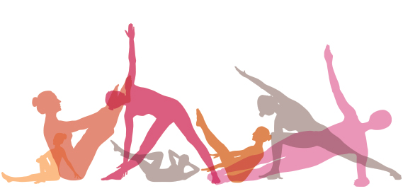 Pilates Sport In Desford